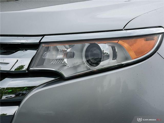 2012 Ford Edge SEL (Stk: TR4282) in Windsor - Image 10 of 27