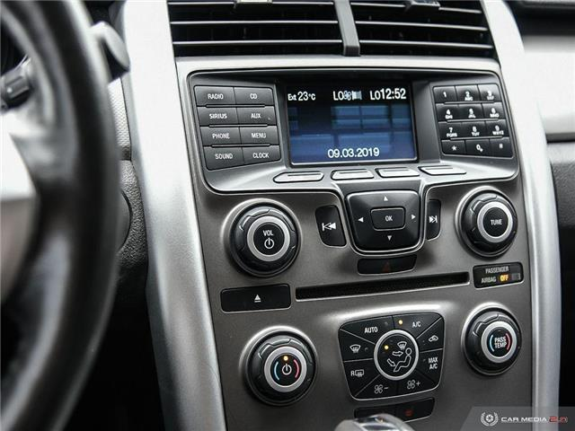 2012 Ford Edge SEL (Stk: TR4282) in Windsor - Image 20 of 27