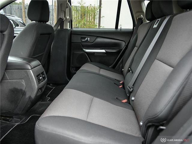 2012 Ford Edge SEL (Stk: TR4282) in Windsor - Image 24 of 27