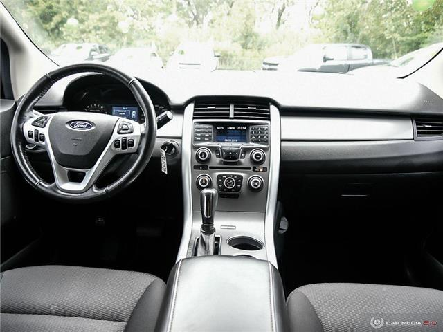 2012 Ford Edge SEL (Stk: TR4282) in Windsor - Image 25 of 27