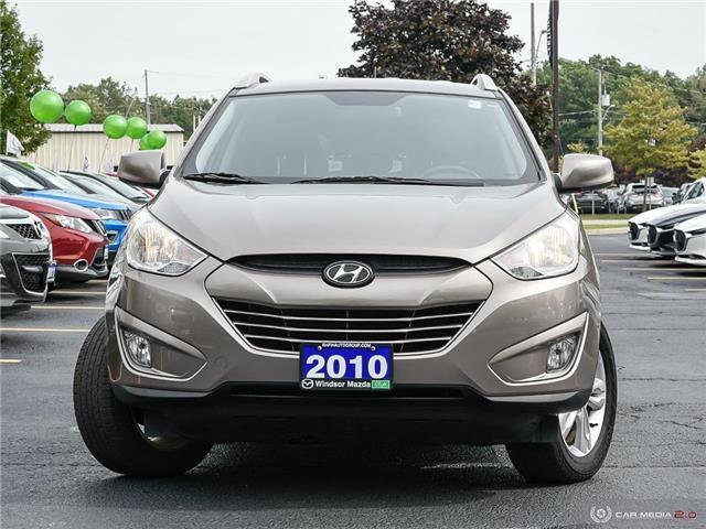 2010 Hyundai Tucson  (Stk: TR8758) in Windsor - Image 2 of 26
