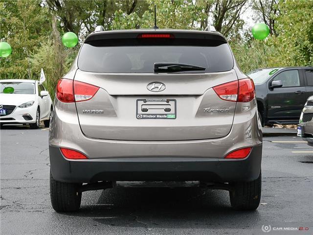 2010 Hyundai Tucson  (Stk: TR8758) in Windsor - Image 5 of 26