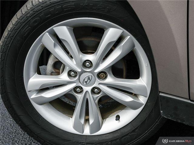 2010 Hyundai Tucson  (Stk: TR8758) in Windsor - Image 6 of 26