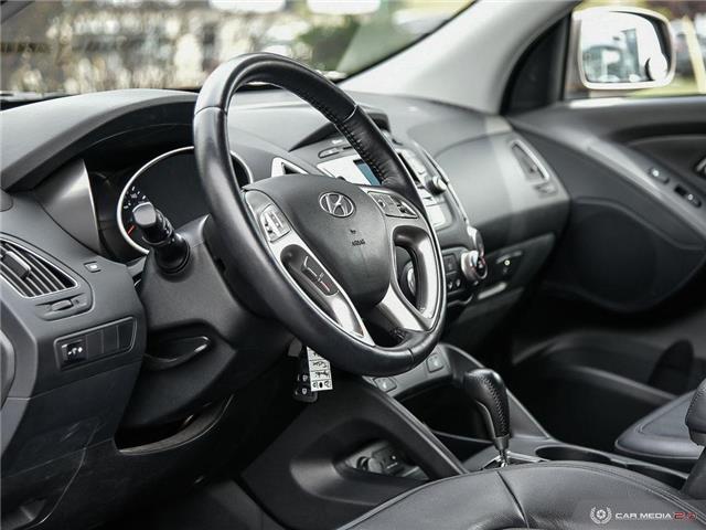 2010 Hyundai Tucson  (Stk: TR8758) in Windsor - Image 12 of 26