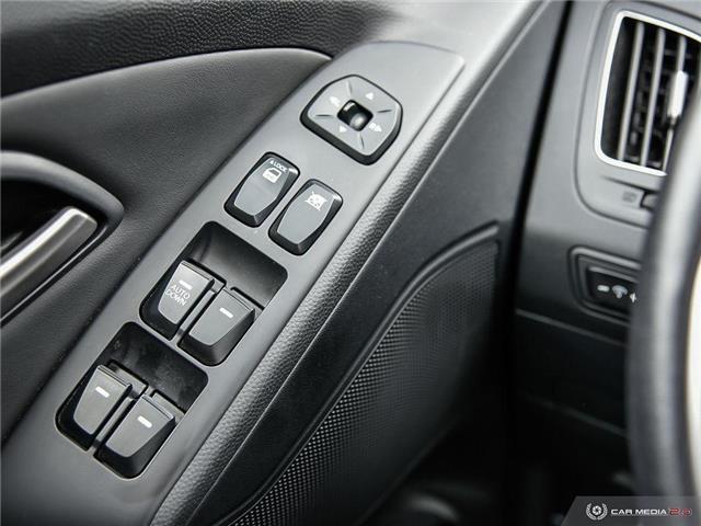 2010 Hyundai Tucson  (Stk: TR8758) in Windsor - Image 16 of 26
