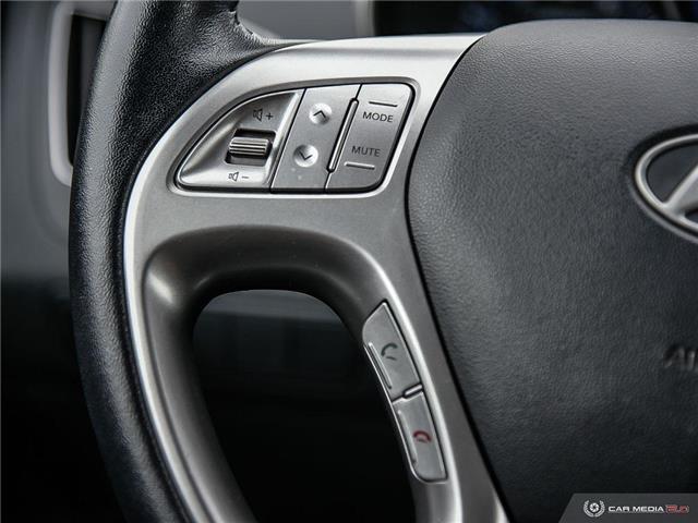 2010 Hyundai Tucson  (Stk: TR8758) in Windsor - Image 17 of 26