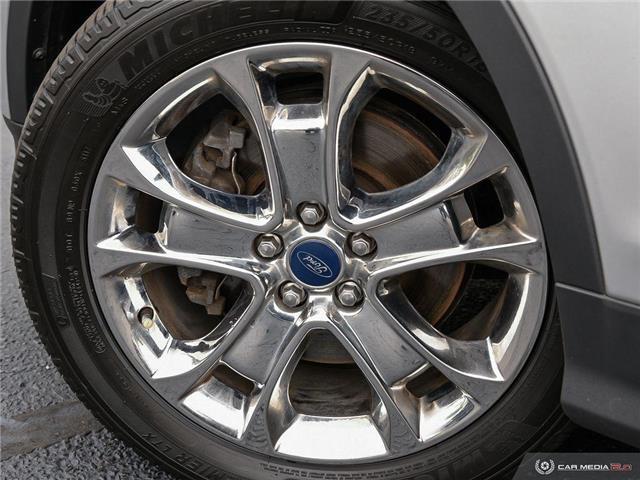 2015 Ford Escape SE (Stk: TR5119) in Windsor - Image 6 of 27