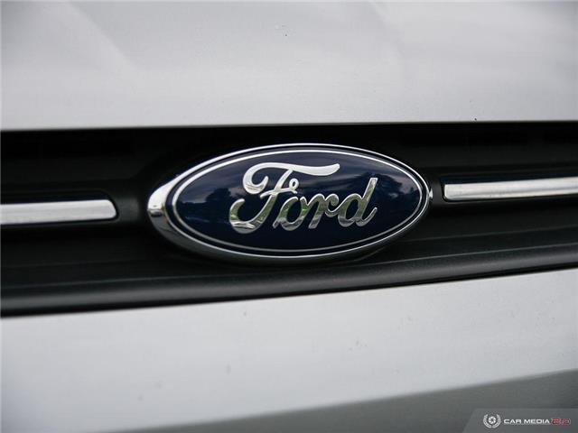 2015 Ford Escape SE (Stk: TR5119) in Windsor - Image 9 of 27