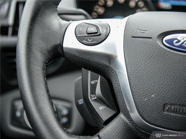 2015 Ford Escape SE (Stk: TR5119) in Windsor - Image 18 of 27