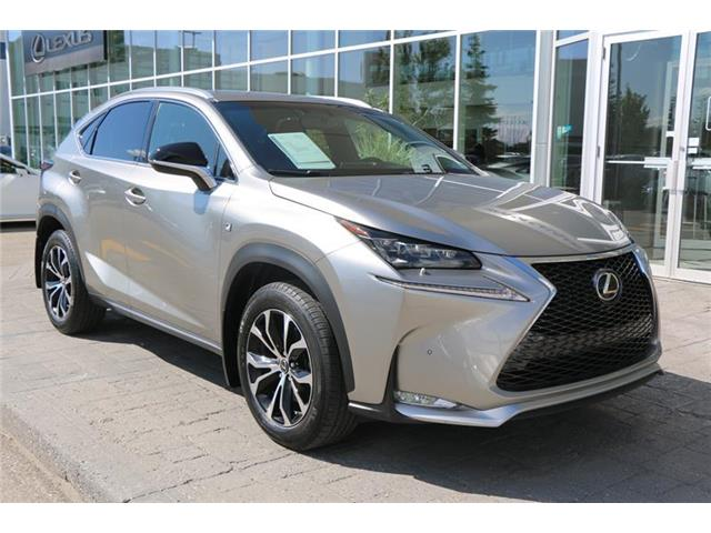 2016 Lexus NX 200t Base (Stk: 190030A) in Calgary - Image 1 of 13