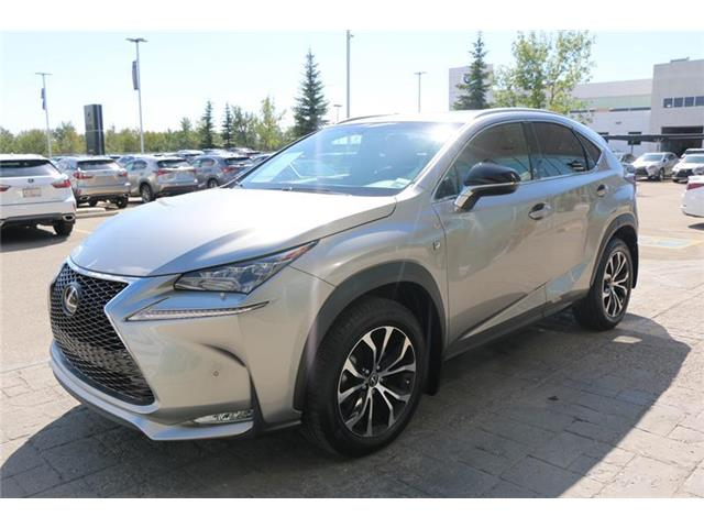 2016 Lexus NX 200t Base (Stk: 190030A) in Calgary - Image 4 of 13