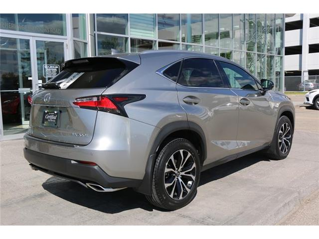2016 Lexus NX 200t Base (Stk: 190030A) in Calgary - Image 5 of 13