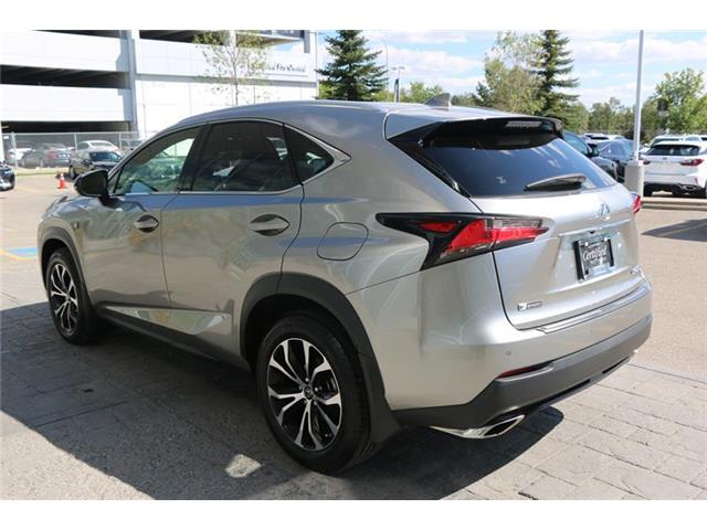 2016 Lexus NX 200t Base (Stk: 190030A) in Calgary - Image 7 of 13