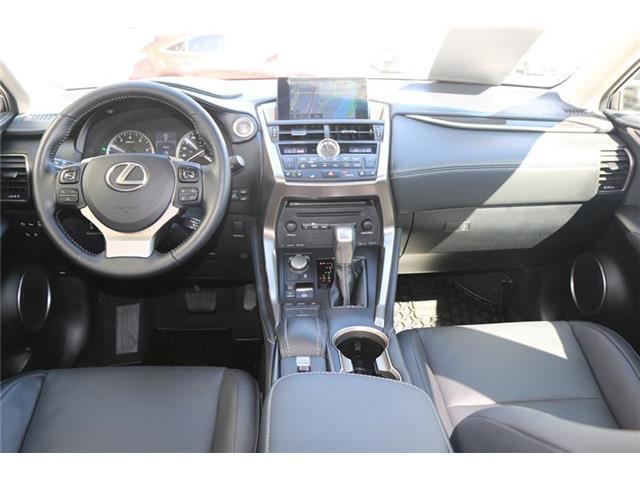 2016 Lexus NX 200t Base (Stk: 190685A) in Calgary - Image 9 of 12