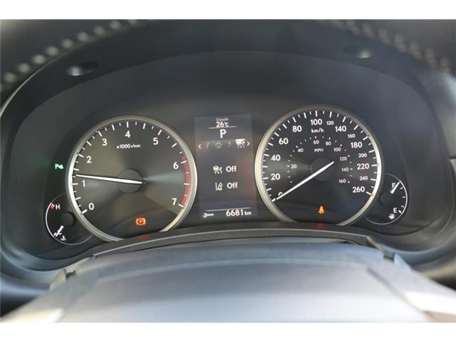 2016 Lexus NX 200t Base (Stk: 190685A) in Calgary - Image 10 of 12