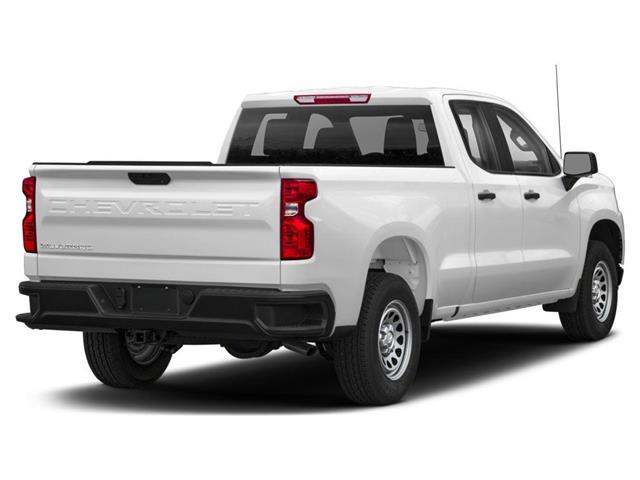 2019 Chevrolet Silverado 1500  (Stk: 208441) in Brooks - Image 3 of 9