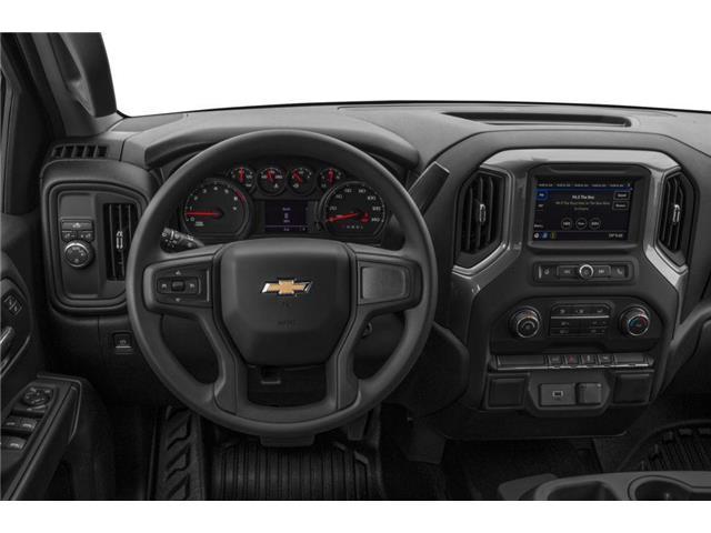 2019 Chevrolet Silverado 1500  (Stk: 208441) in Brooks - Image 4 of 9