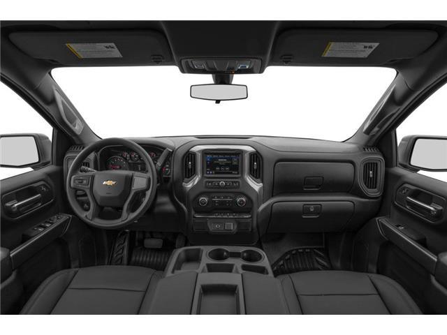 2019 Chevrolet Silverado 1500  (Stk: 208441) in Brooks - Image 5 of 9