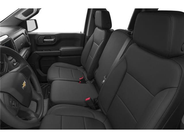 2019 Chevrolet Silverado 1500  (Stk: 208441) in Brooks - Image 6 of 9