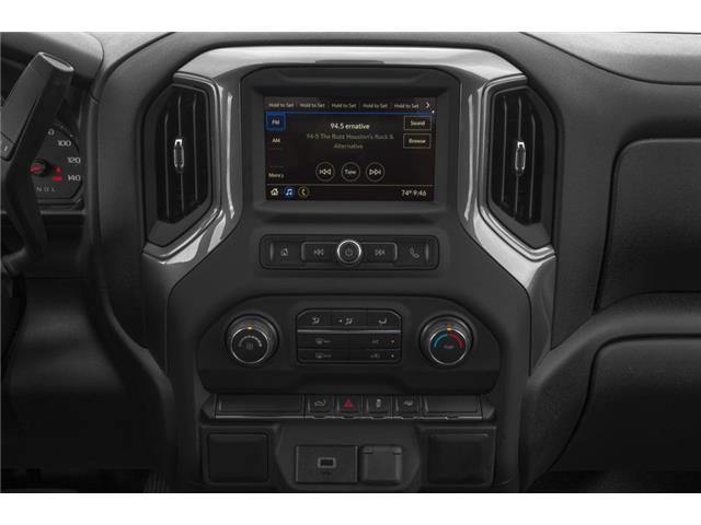 2019 Chevrolet Silverado 1500  (Stk: 208441) in Brooks - Image 7 of 9