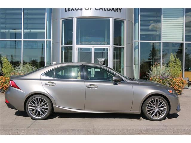 2014 Lexus IS 250 Base (Stk: 190709A) in Calgary - Image 2 of 13