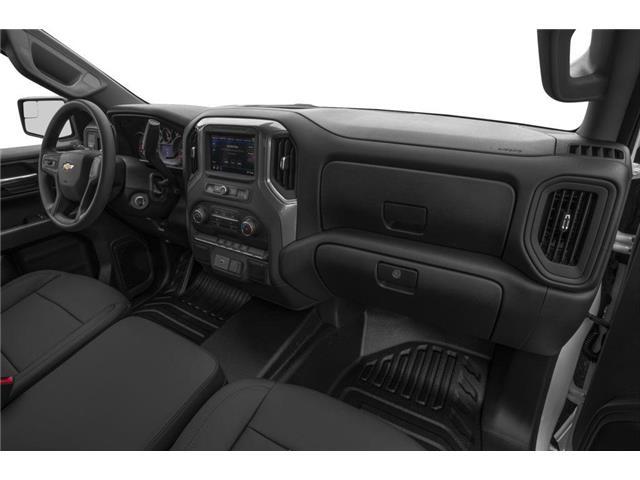 2019 Chevrolet Silverado 1500  (Stk: 208441) in Brooks - Image 9 of 9