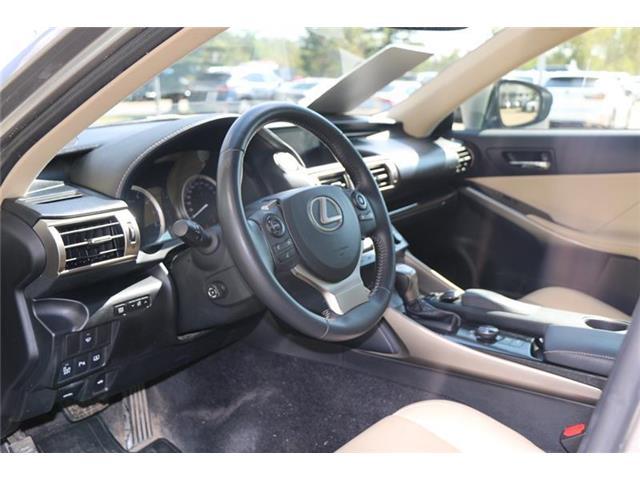 2014 Lexus IS 250 Base (Stk: 190709A) in Calgary - Image 8 of 13