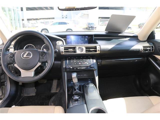2014 Lexus IS 250 Base (Stk: 190709A) in Calgary - Image 10 of 13