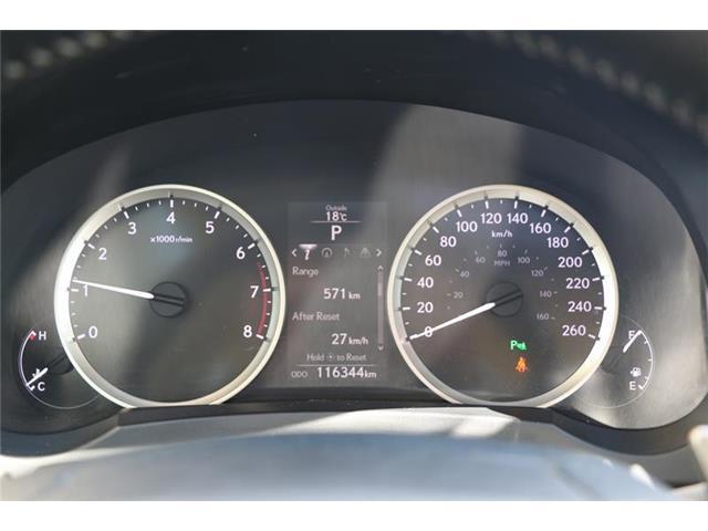 2014 Lexus IS 250 Base (Stk: 190709A) in Calgary - Image 11 of 13