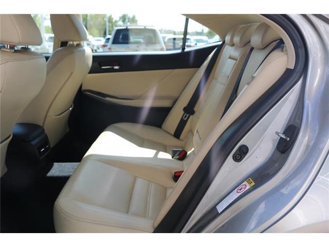 2014 Lexus IS 250 Base (Stk: 190709A) in Calgary - Image 13 of 13