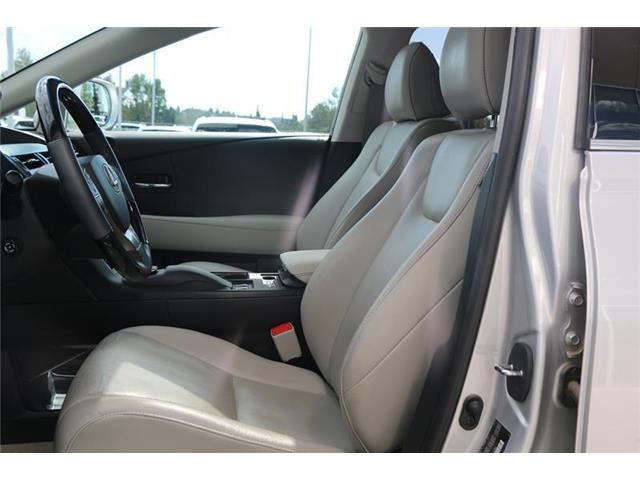 2014 Lexus RX 350 Base (Stk: 200019A) in Calgary - Image 8 of 13