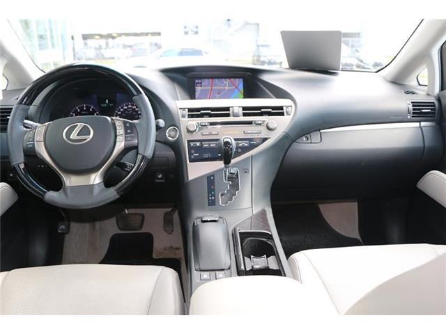 2014 Lexus RX 350 Base (Stk: 200019A) in Calgary - Image 10 of 13
