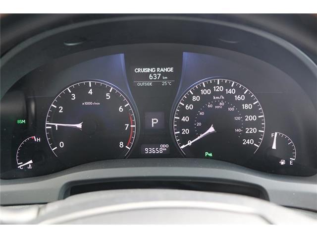 2014 Lexus RX 350 Base (Stk: 200019A) in Calgary - Image 12 of 13