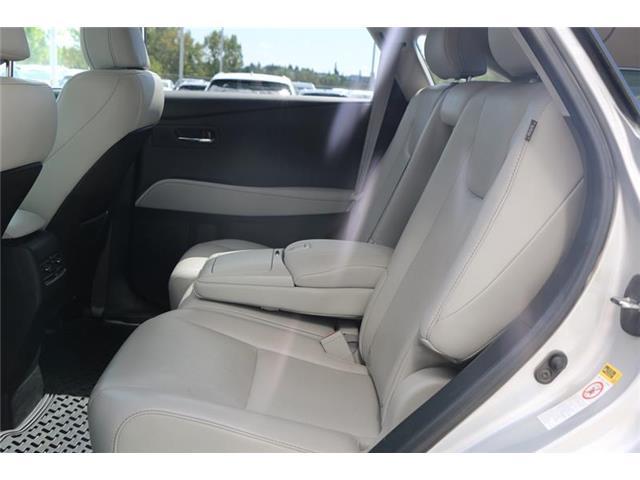 2014 Lexus RX 350 Base (Stk: 200019A) in Calgary - Image 13 of 13