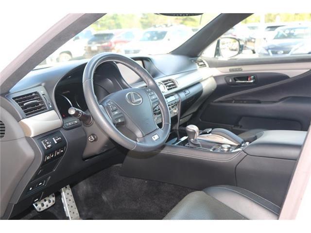 2013 Lexus LS 460 Base (Stk: 3968A) in Calgary - Image 11 of 15