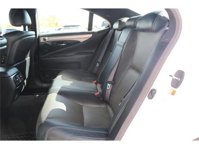 2013 Lexus LS 460 Base (Stk: 3968A) in Calgary - Image 15 of 15