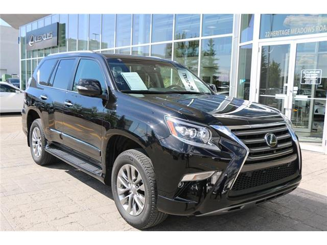 2016 Lexus GX 460 Base (Stk: 3969A) in Calgary - Image 1 of 14