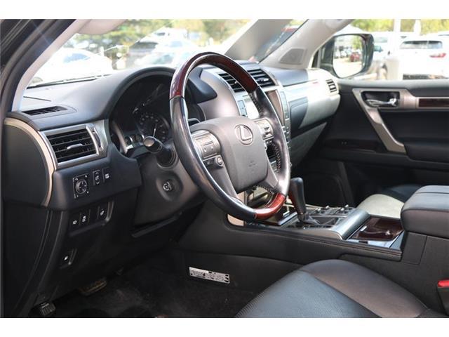 2016 Lexus GX 460 Base (Stk: 3969A) in Calgary - Image 9 of 14