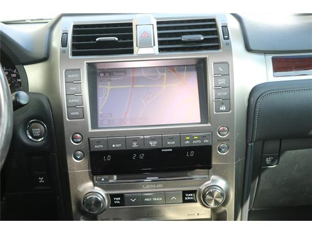 2016 Lexus GX 460 Base (Stk: 3969A) in Calgary - Image 12 of 14