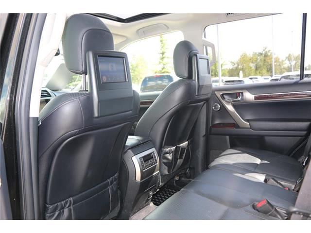 2016 Lexus GX 460 Base (Stk: 3969A) in Calgary - Image 13 of 14