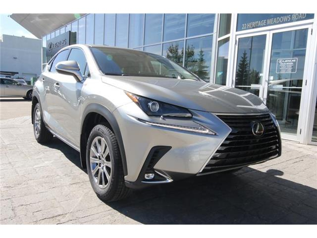 2020 Lexus NX 300 Base (Stk: 200012) in Calgary - Image 1 of 15