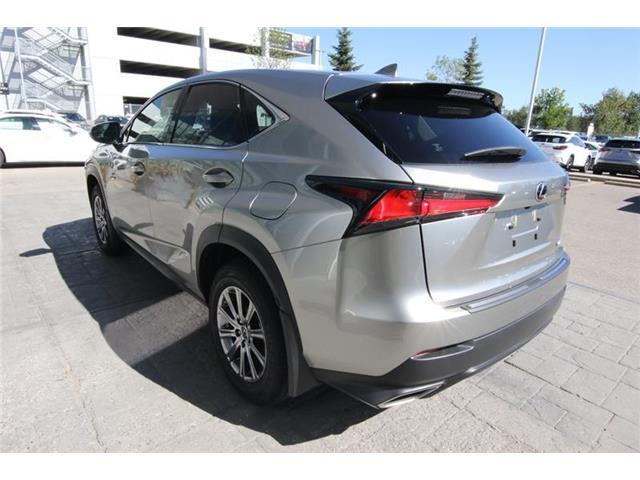 2020 Lexus NX 300 Base (Stk: 200012) in Calgary - Image 5 of 15