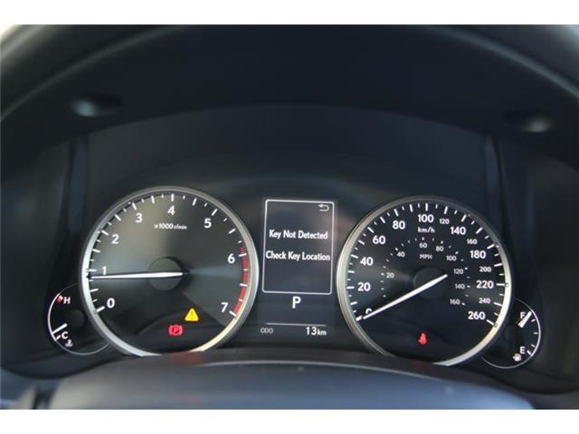 2020 Lexus NX 300 Base (Stk: 200012) in Calgary - Image 8 of 15