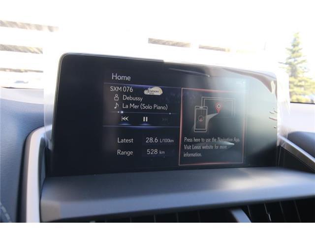 2020 Lexus NX 300 Base (Stk: 200012) in Calgary - Image 9 of 15