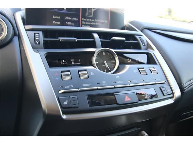 2020 Lexus NX 300 Base (Stk: 200012) in Calgary - Image 10 of 15