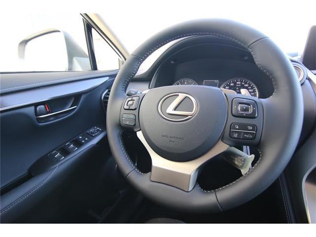 2020 Lexus NX 300 Base (Stk: 200012) in Calgary - Image 11 of 15