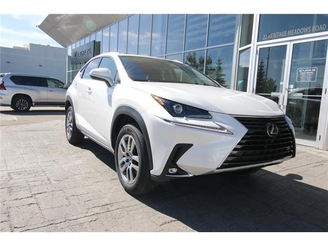 2020 Lexus NX 300 Base (Stk: 200013) in Calgary - Image 1 of 16