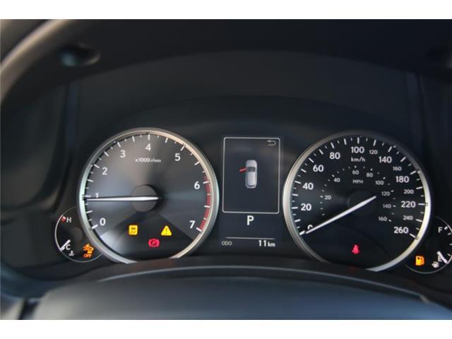 2020 Lexus NX 300 Base (Stk: 200013) in Calgary - Image 9 of 16