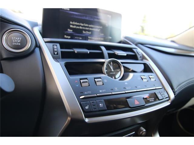 2020 Lexus NX 300 Base (Stk: 200013) in Calgary - Image 11 of 16
