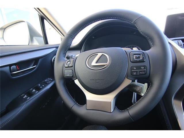 2020 Lexus NX 300 Base (Stk: 200013) in Calgary - Image 12 of 16